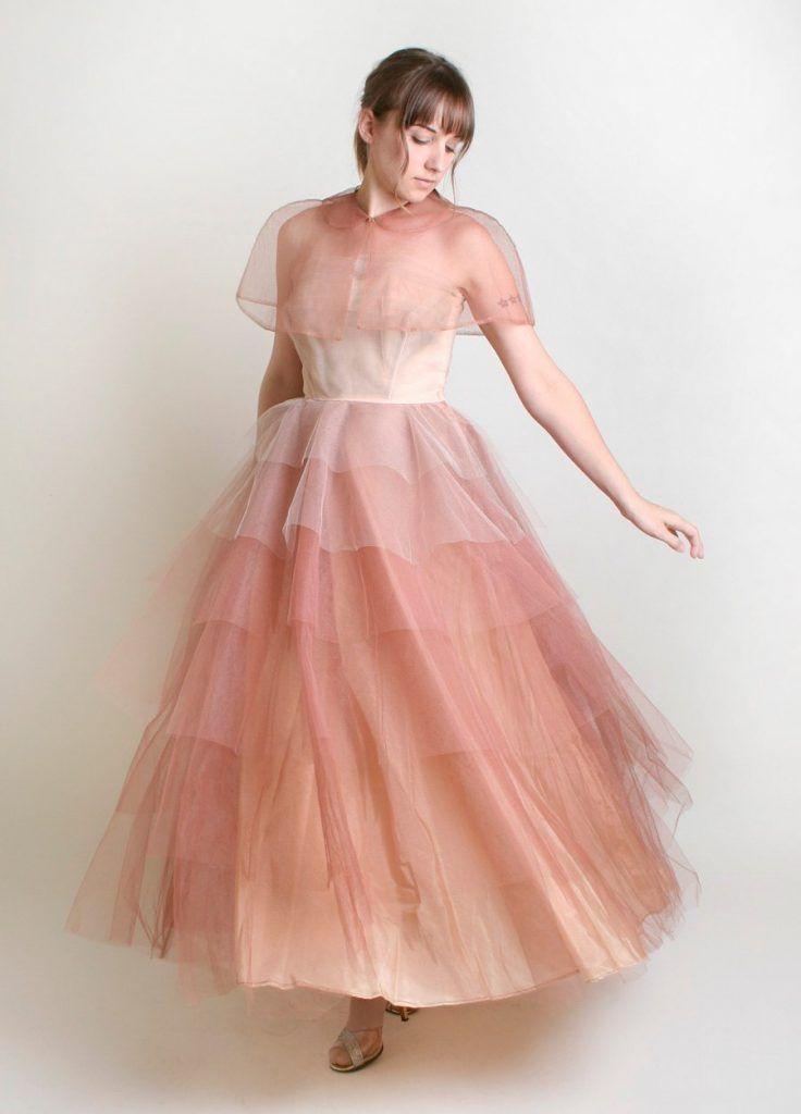 Unique Vintage Bridesmaid Dresses | Vintage Bridesmaid Dresses ...