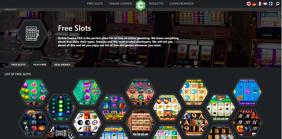Система игры в интернет казино