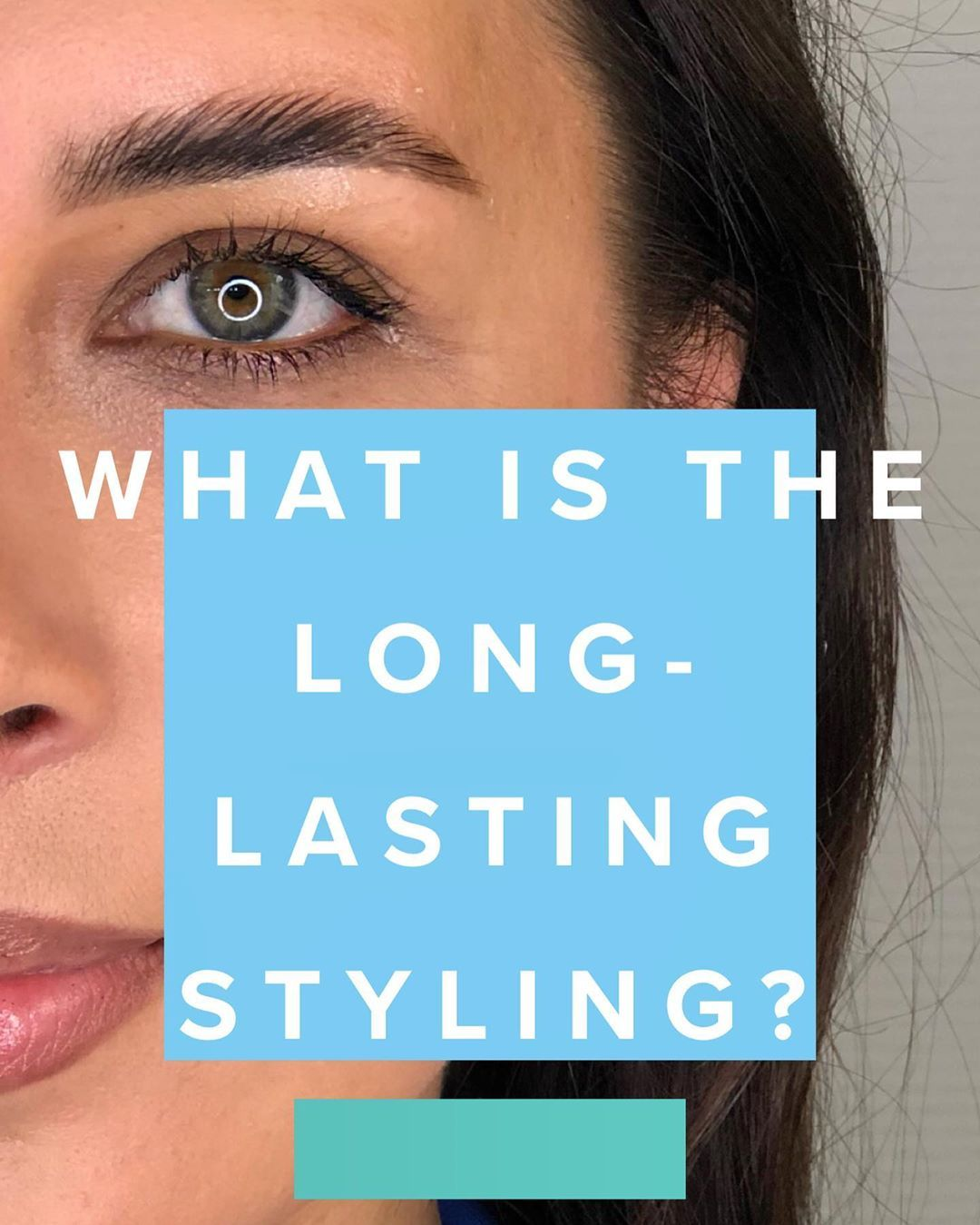 Long Lasting Styling Eyebrow Lift Eyebrow Lamination Different Name The Same Procedure But What Is That Keeps Eyebrow Lift Eyebrows Permanent Makeup