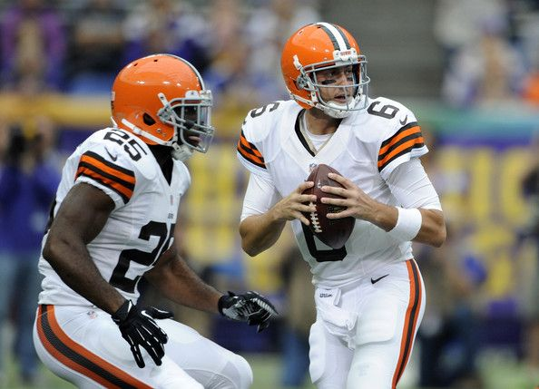 Brian Hoyer Photostream Football Is Life Cleveland Browns Brian Hoyer