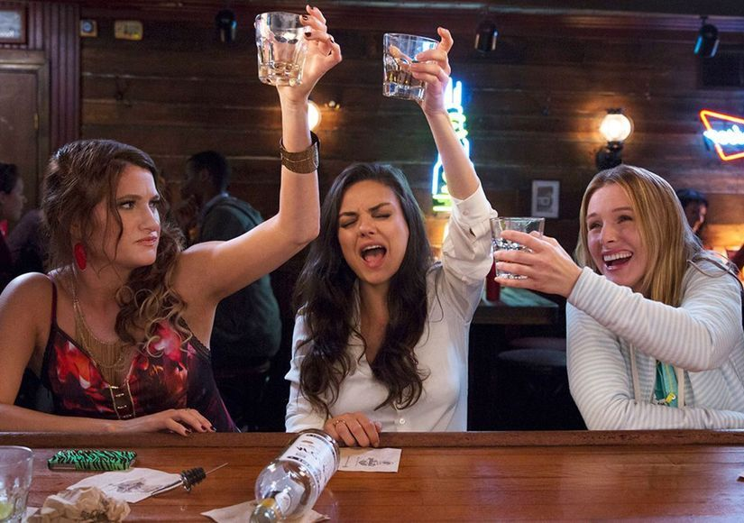 The Bad Moms Cast Confess Their Real Life Bad Mom Moments Mom Movies Bad Moms Movie Bad Moms