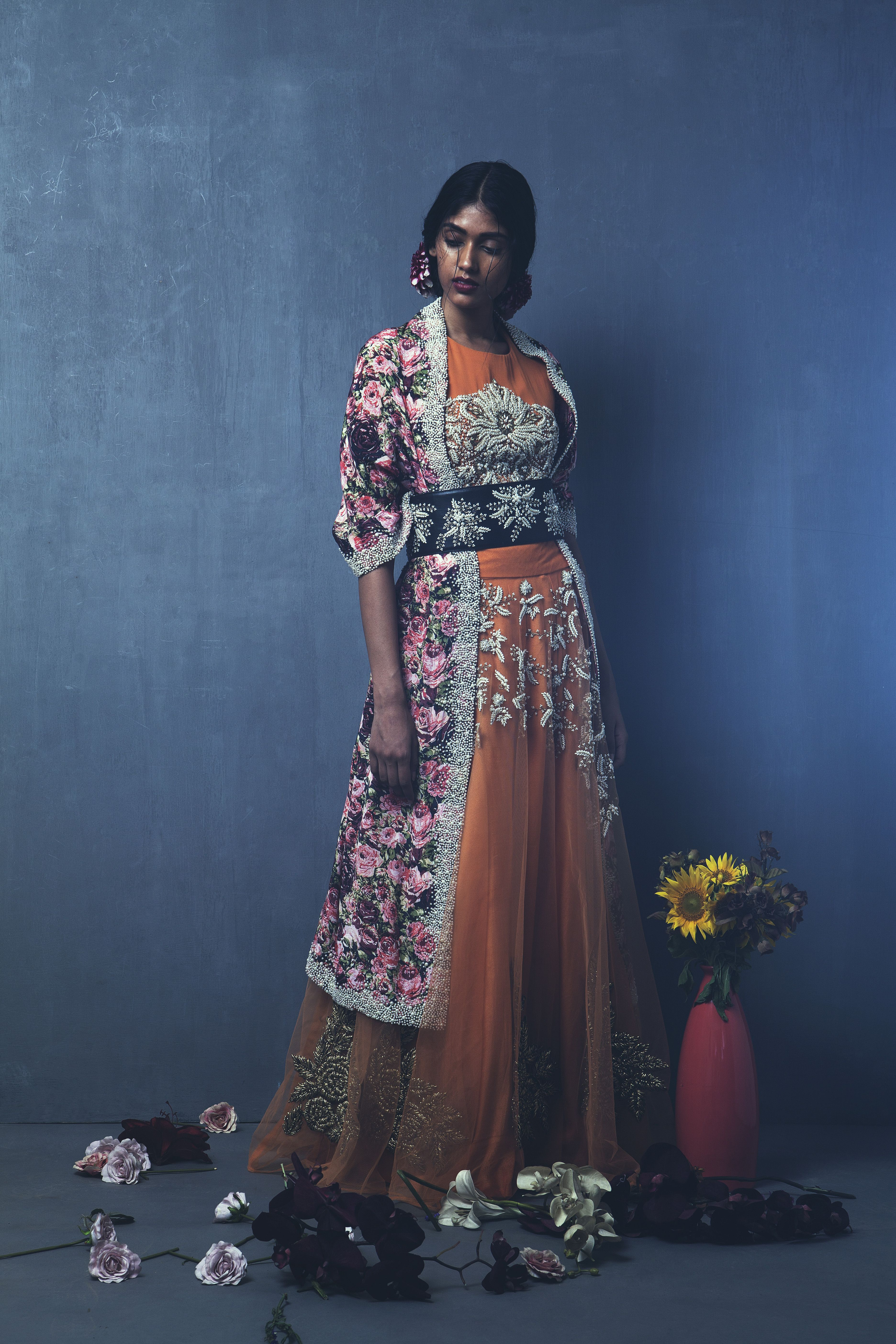 Bhumika Sharma Collection at www.perniaspopupshop.com #BhumikaSharma ...