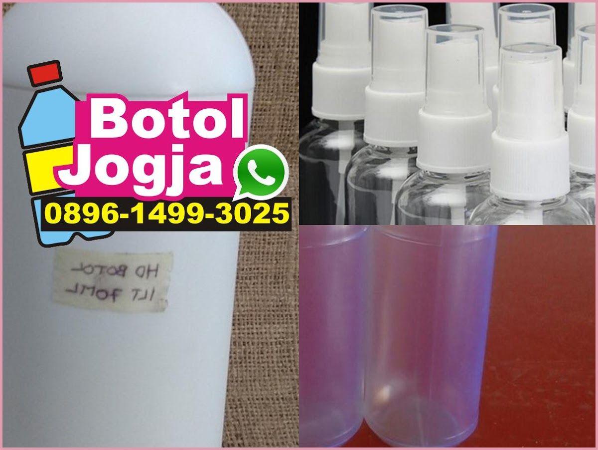 Botol Kemasan Jogja Kemasan Botol Tube Botol Plastik Hiasan Jual