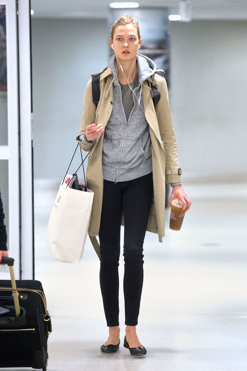 The Best In Celebrity Airport Style Celebrity Airport Style Airport Style And Airport Fashion