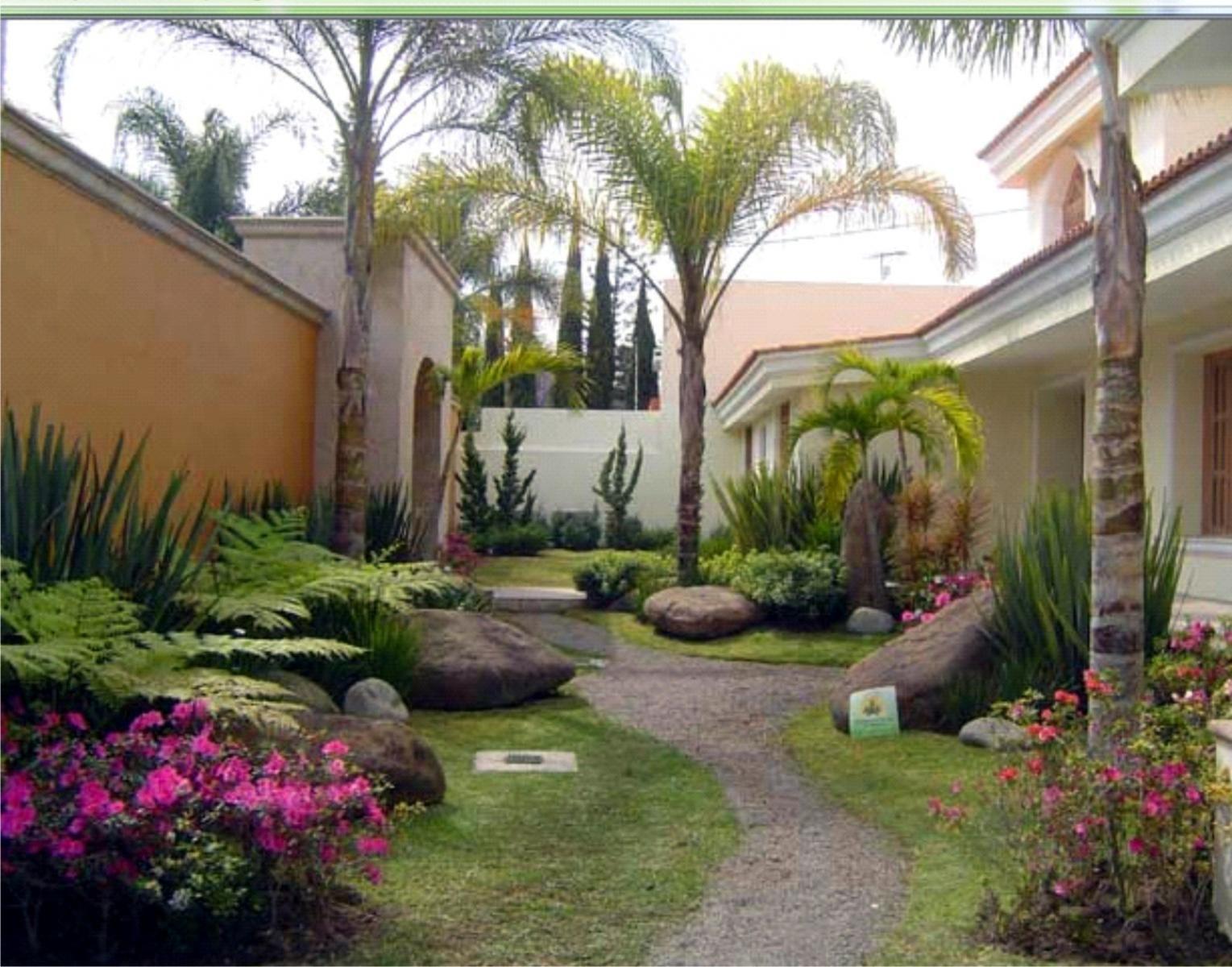 Exonerar ahora imagenes de como decorar tu jardin for Imagenes de jardines de casas
