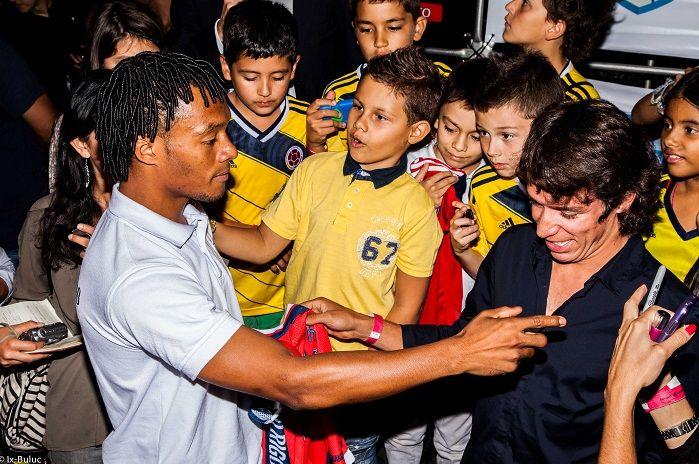 Subasta en pro de la Fundación Juan Cuadrado fue todo un éxito. - Vox Populi