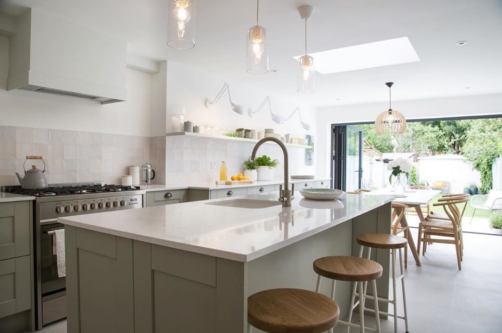 Amazing Productions Amazingtelly Instagram Photos And Videos Kitchen Interior Kitchen Transformation New Homes