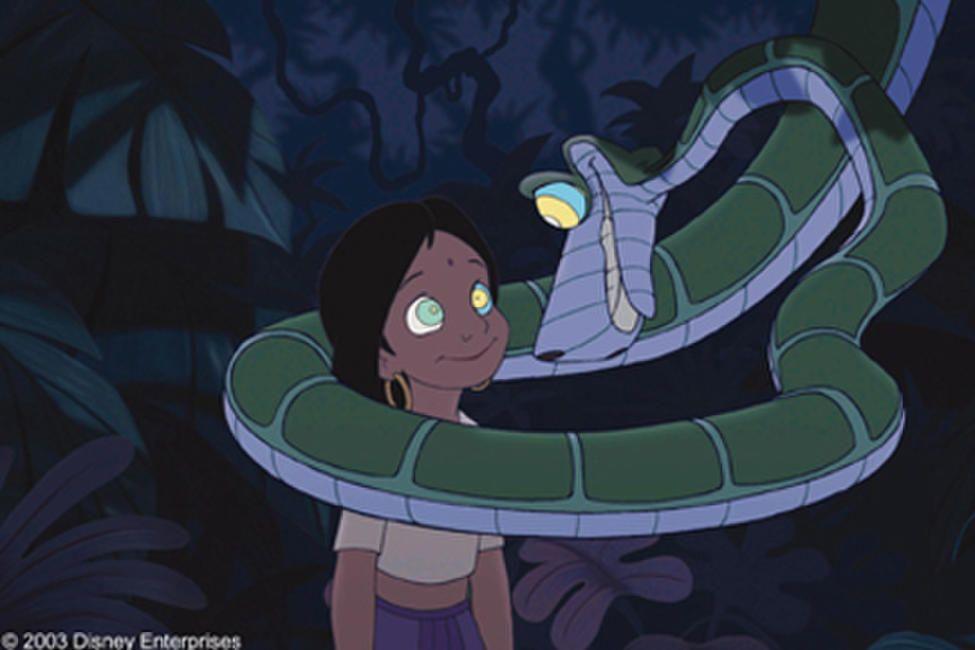 Jungle Book Snake Kaa Large Puppet Rudjard Kipling Now
