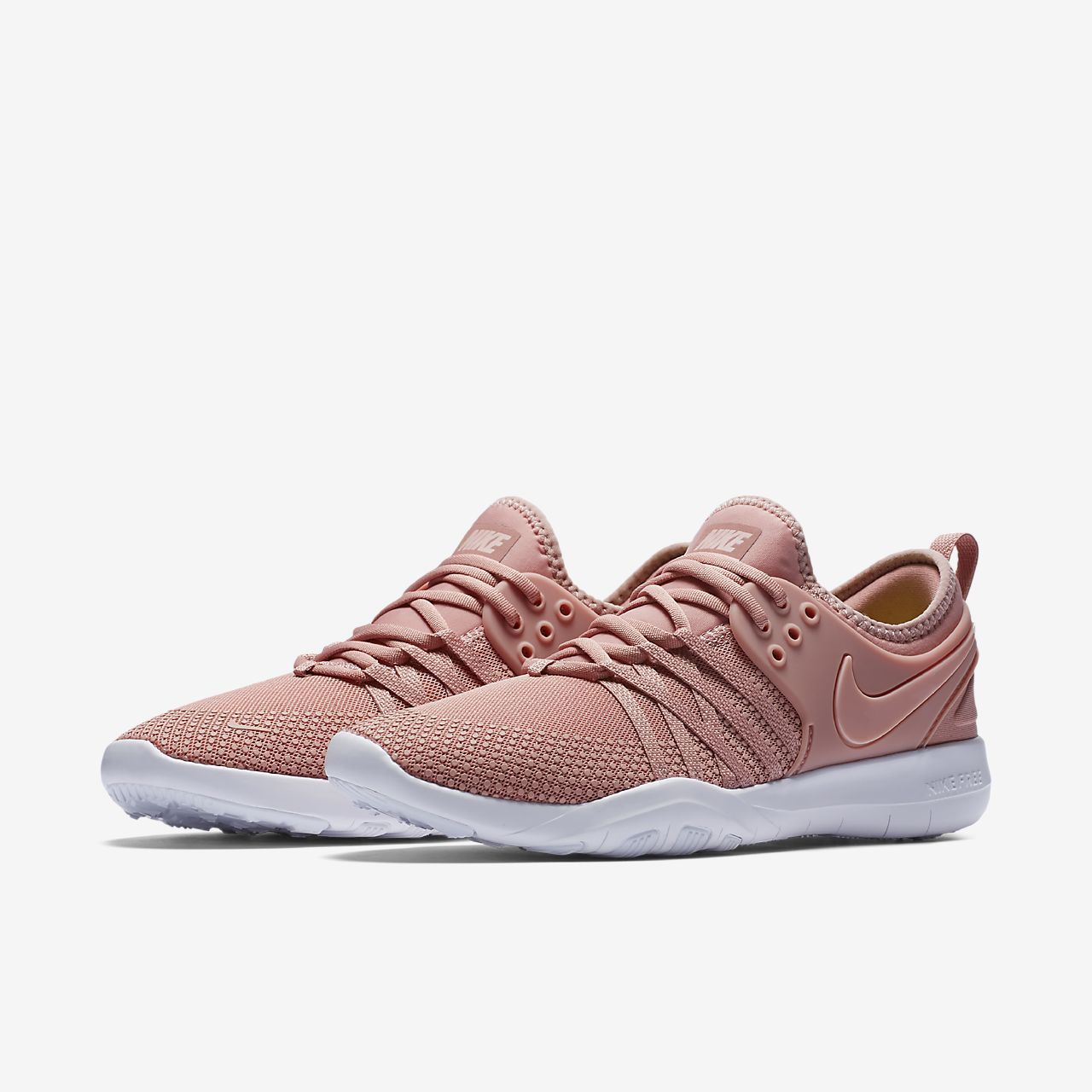 837fd3930b58 Nike Free TR7 Women s Training Shoe