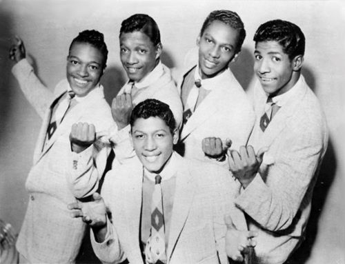 The El Dorados were a. doo-wop group, who achieved their greatest ...