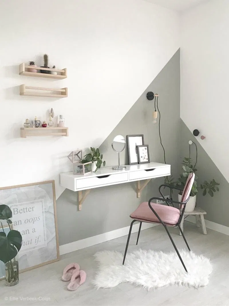 Photo of Small Office Spaces You Could Find Room For! – The Cottage Market