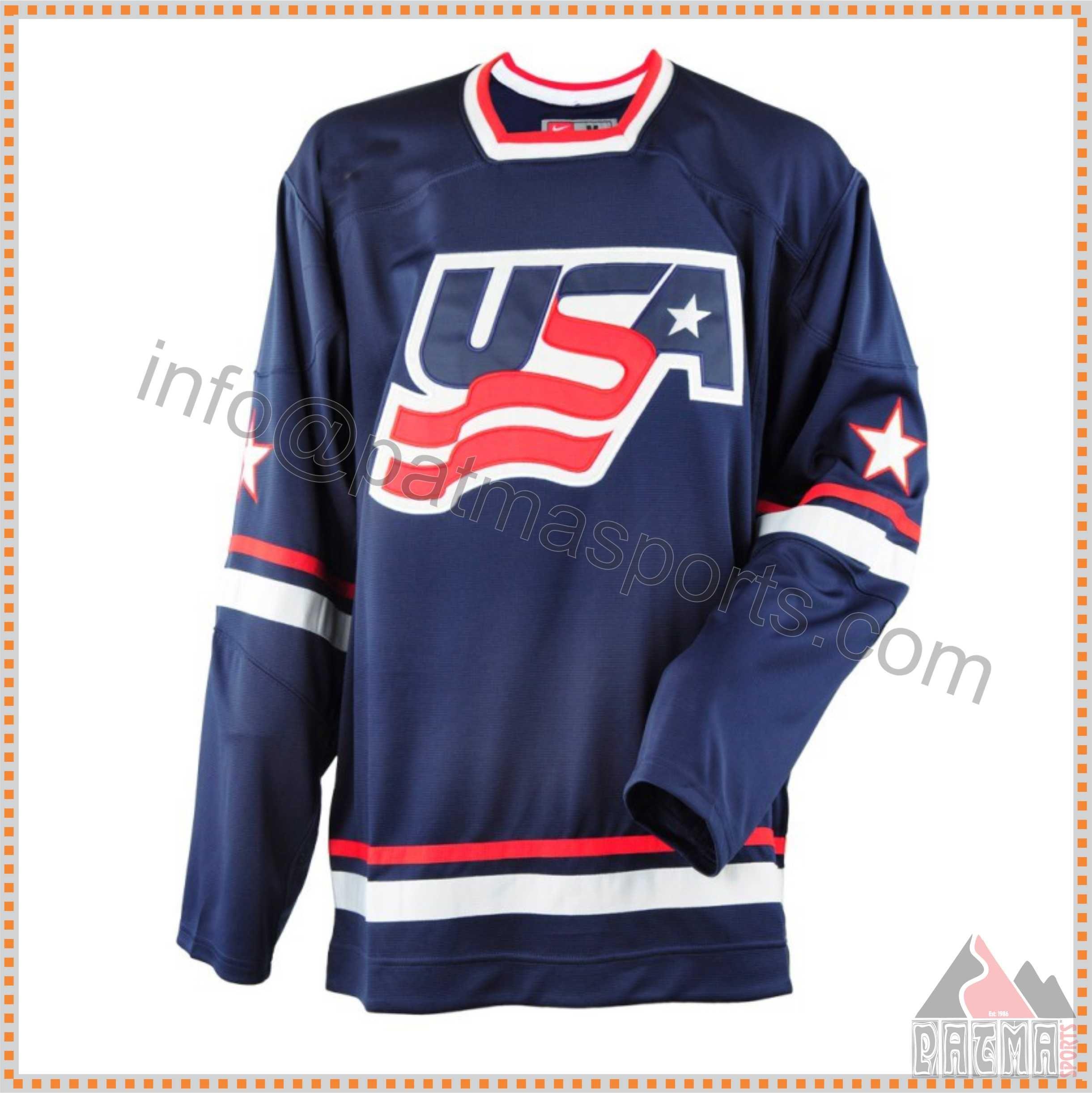Pin By Patma Sports On A Usa Hockey Womens Jersey In 2020 Usa Hockey Usa Hockey Jersey Ice Hockey Jersey