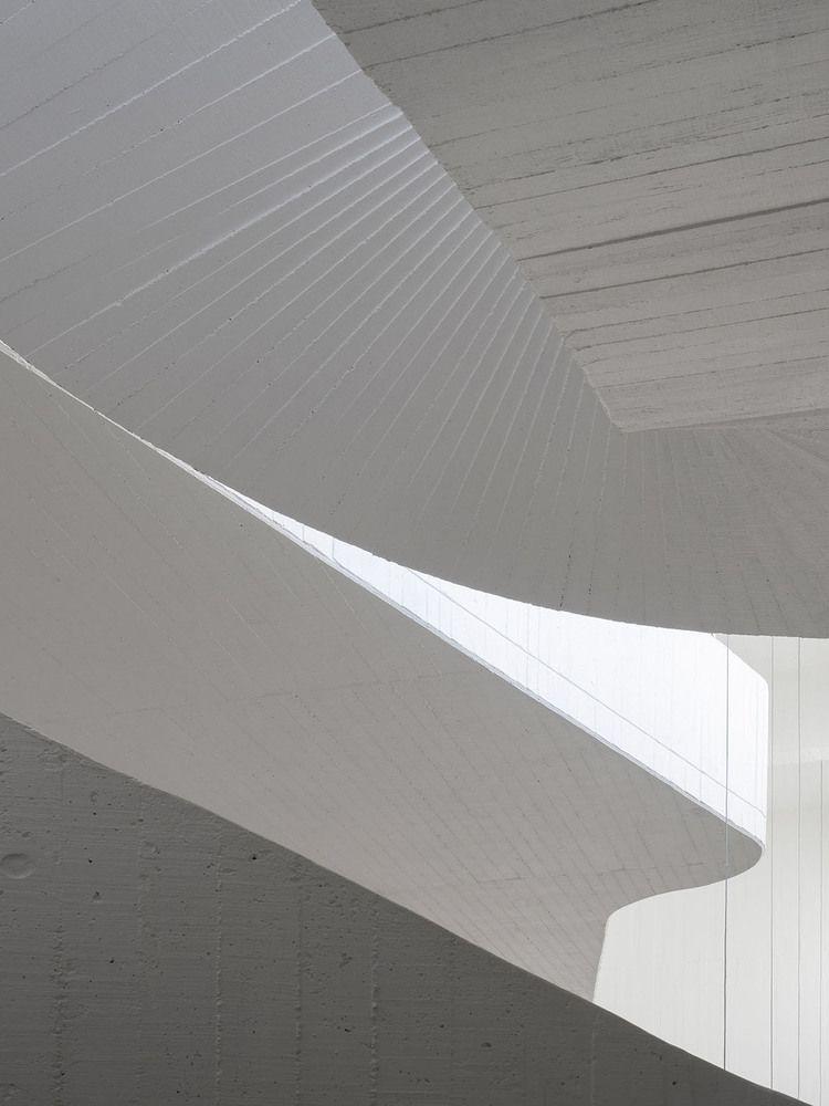 Gallery of Abrantes Municipal Market / ARX Portugal - 16