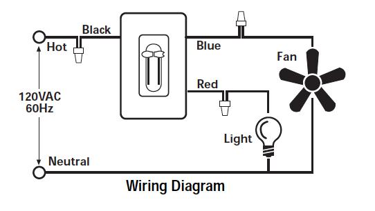 23 Wiring Diagram For Hunter Ceiling Fan With Light Bookingritzcarlton Info Fan Light Switch Fan Light Light Switch Wiring