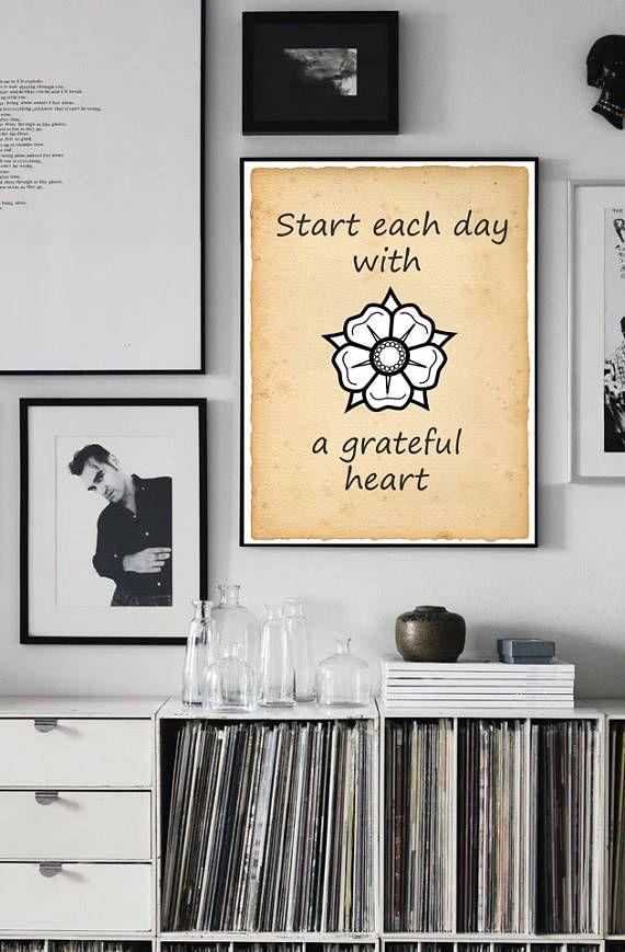 Inspirational Words Quotes Print, Digital Prints, Motivational Art ...