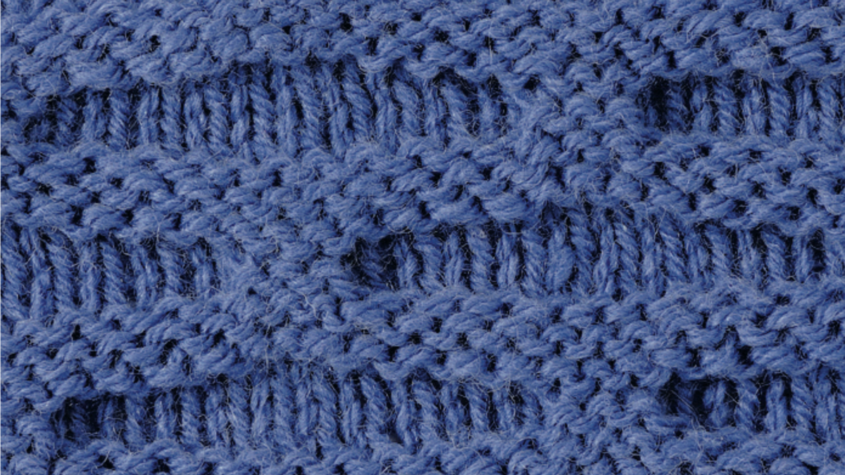 Honeycomb stitch (With images) | Honeycomb stitch, Free ...