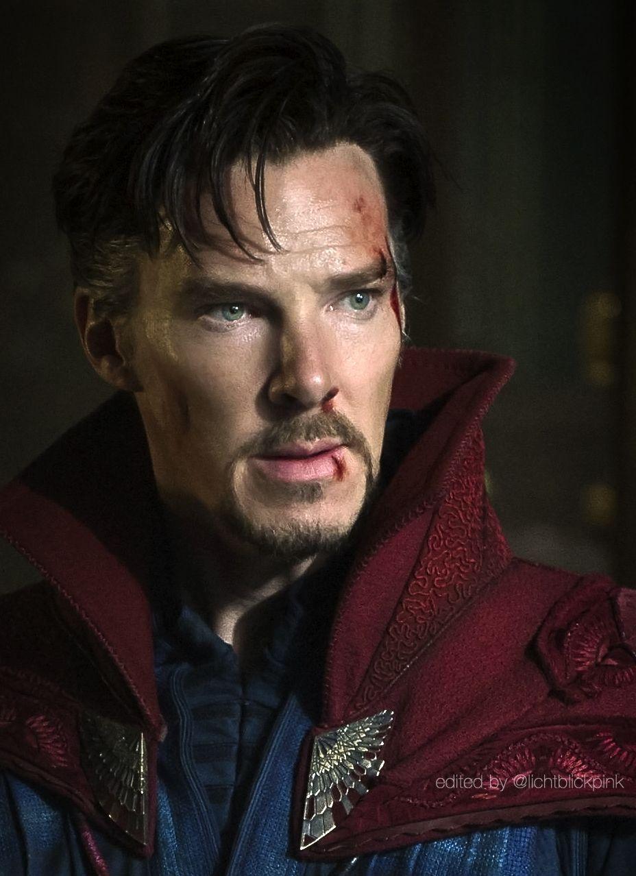 Dr. Strange Schauspieler