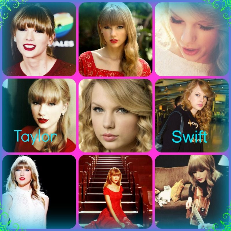 I made this graphic for @Catelyn Cappleman Noelle . Hope you like it!!!!!!!!!!!! <3 :) @Taylor Swift