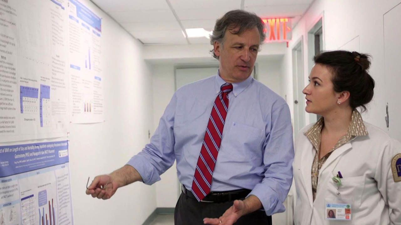 If you could find out whether you might develop certain cancers or heart disease, would you want to know? Genetic testing makes that possible, but Consumer Reports says not everyone benefits from this cutting edge research.