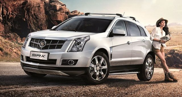 2015 cadillac srx crossover price release date specs specs price release date and review. Black Bedroom Furniture Sets. Home Design Ideas