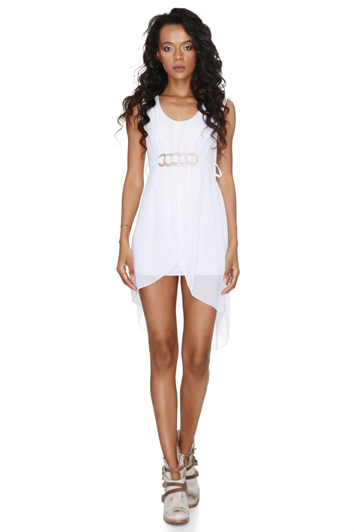 Abies White Beach Dress Vero Milano In 2020 Beach White Dress Beach Dress Designer Beach Wear