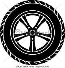 Resultado De Imagen De Llantas Dibujo Animado Llantas Rines Hot Wheels