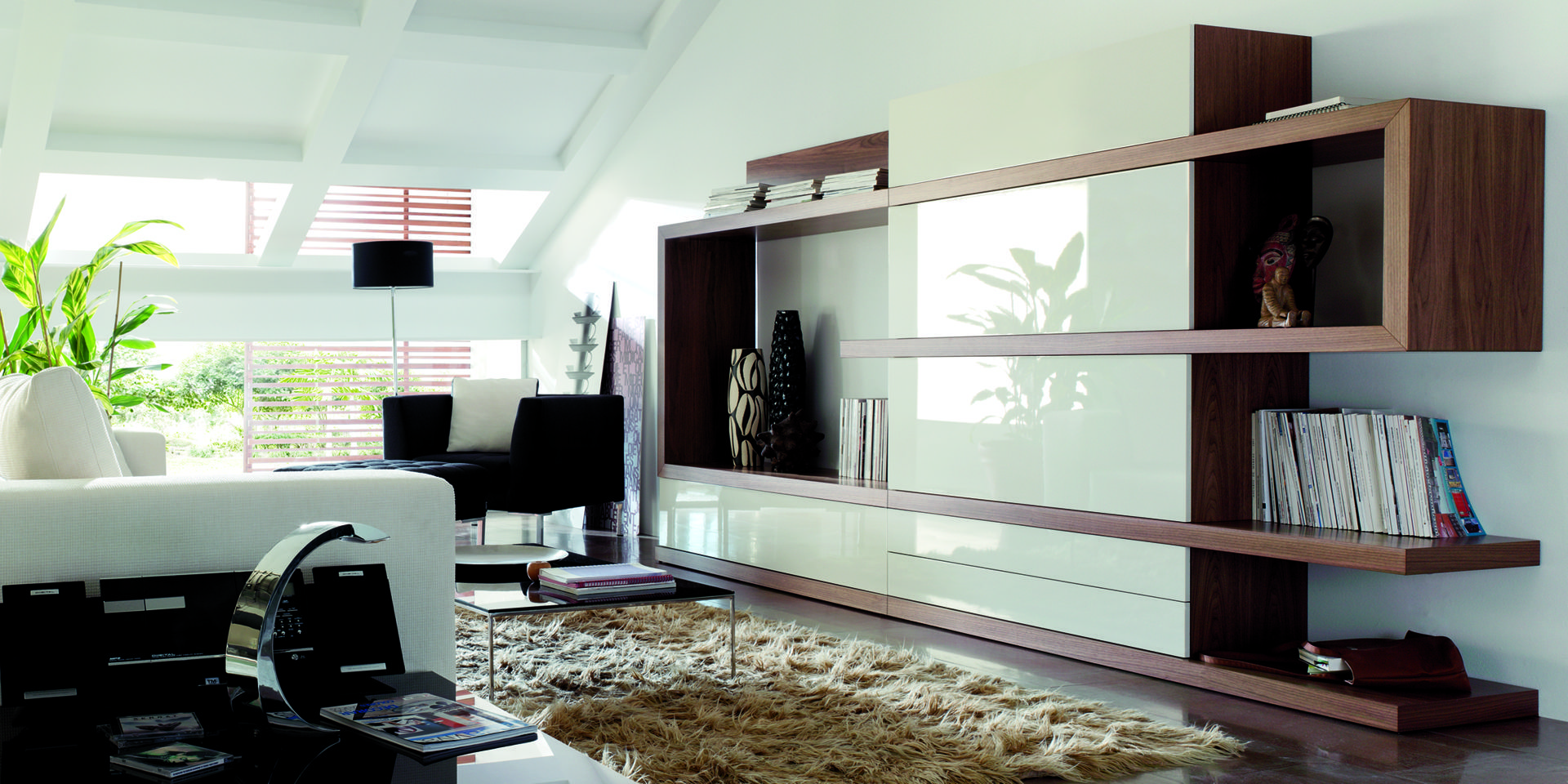 Modern Media Cabinet by Moblec, Spain | Modern & Contemporary Media ...