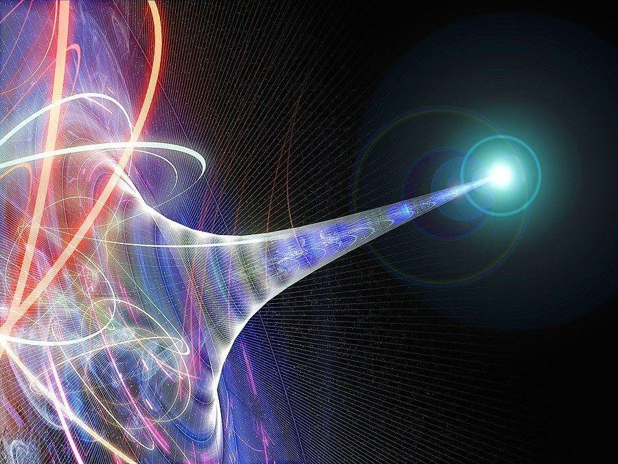 ¿Podemos ver una singularidad, el objeto más extremo del universo?