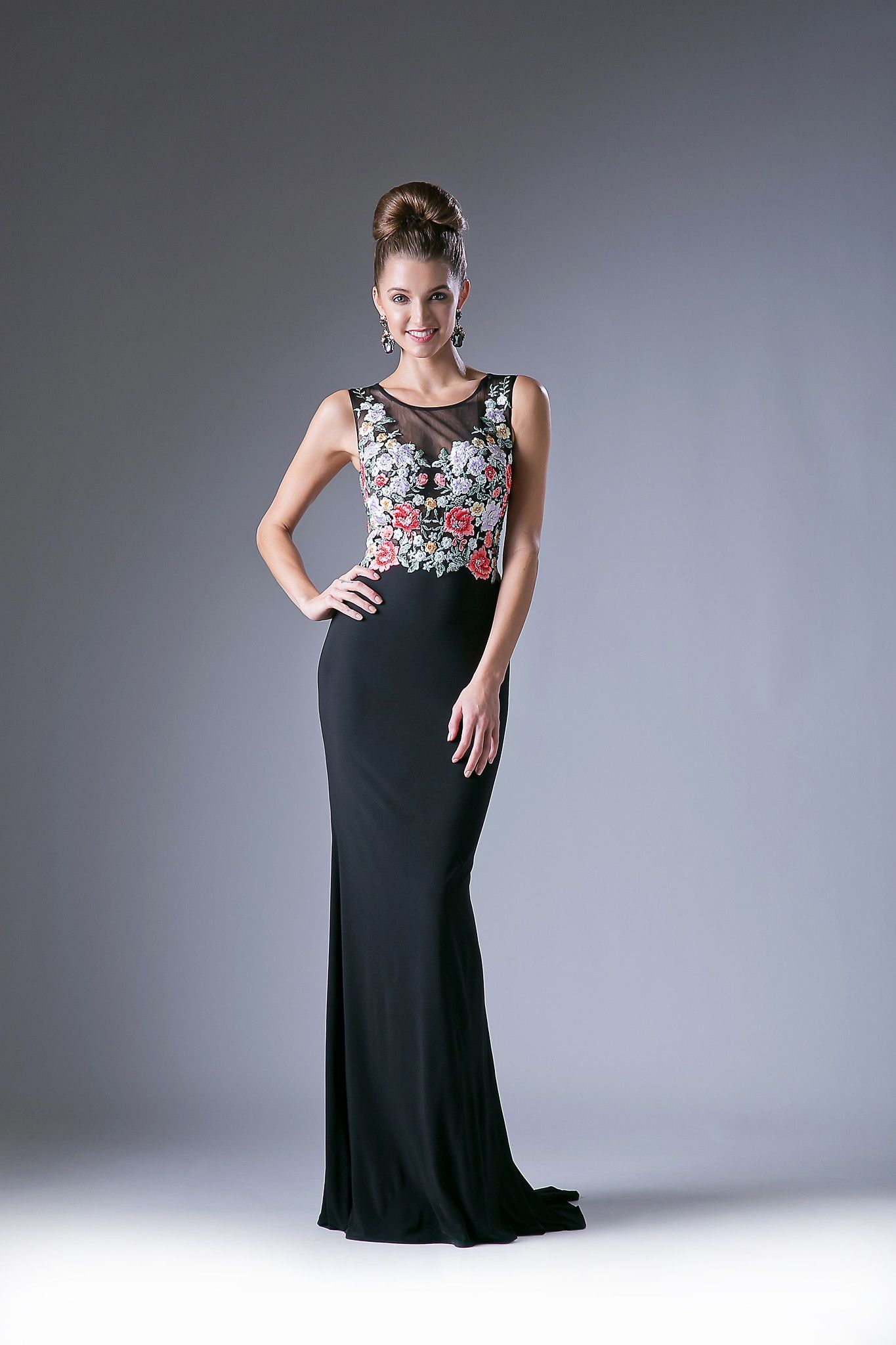 Thedressoutlet long formal prom dress evening party gown products