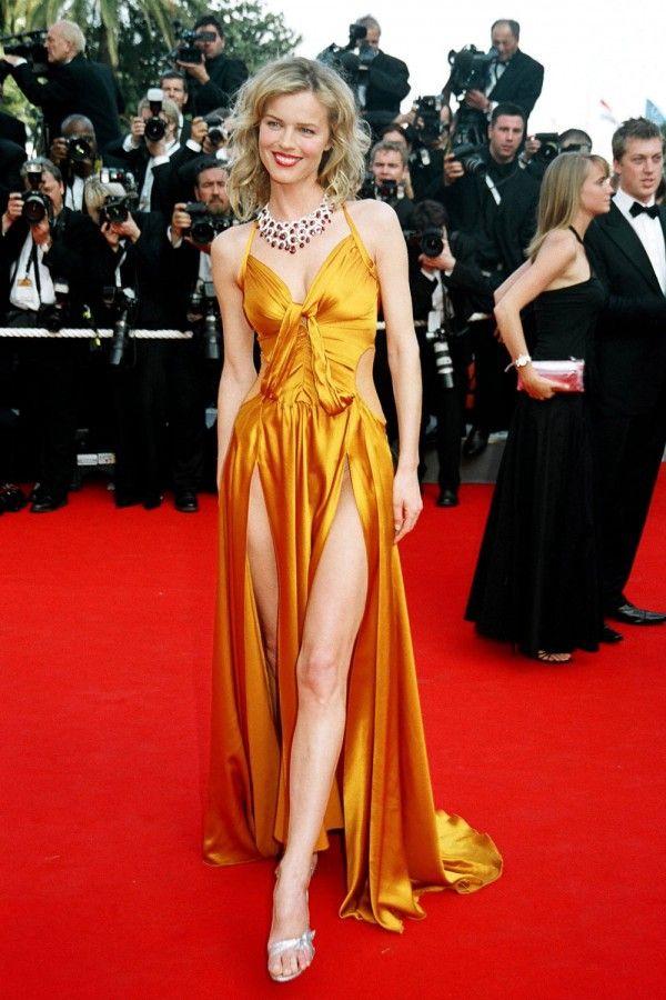58b8b99ebf45 The Worst Dresses on the Cannes Red Carpet Ever — Medium