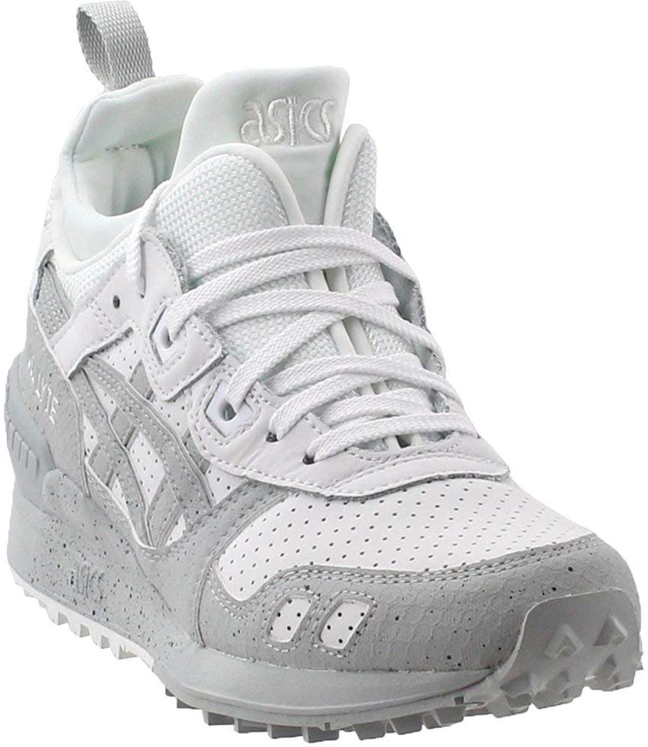 best sneakers 25bd8 43620 Amazon.com | ASICS Tiger Men's Gel-Lyte MT White/Mid Grey 11 ...