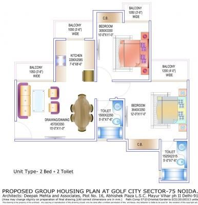 Gardenia Golf City Best Festive Plans 4 180 000 Inr Crystals In The Home How To Plan City