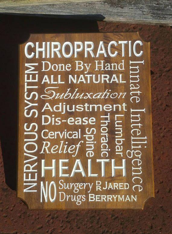 Chiropractic Art Wood Chiropractor Gift Sign Chiropractic Wall  sc 1 st  Pinterest & Chiropractic Art Wood Chiropractor Gift Sign Chiropractic Wall Art ...