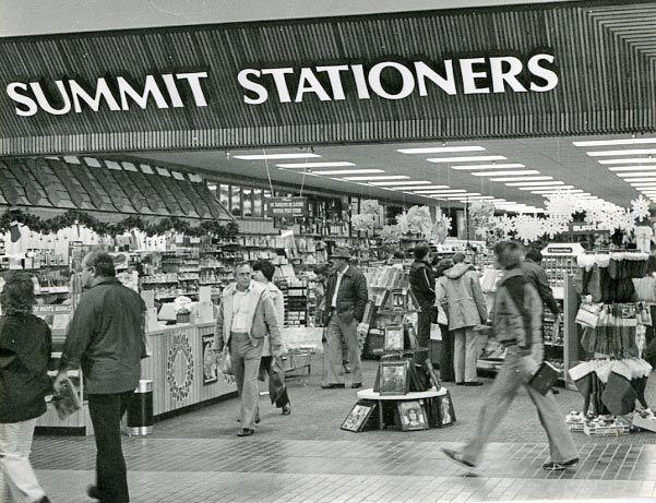 Summit Mall Stores >> Northtowne Square Mall Toledo Ohio Telegraph Road Toledo