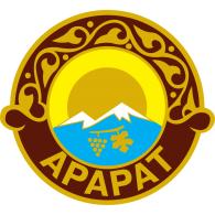 Logo Of Apapat Ararat Ararat Cognac Logos Vector Brand Logo