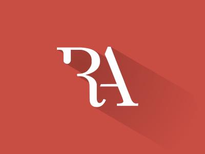 ra logo logos ra logo monogram logo logo sketches