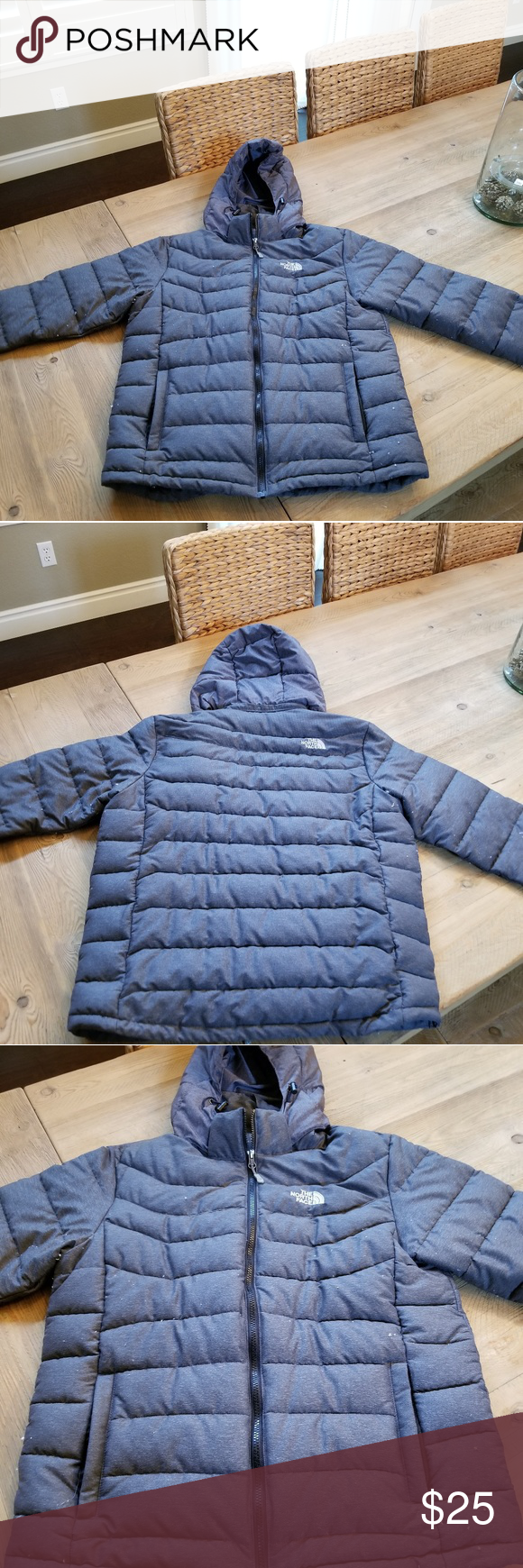 Fake North Face Puffer Hoodie Jacket North Face Puffer Hoodie Jacket Jackets [ 1740 x 580 Pixel ]