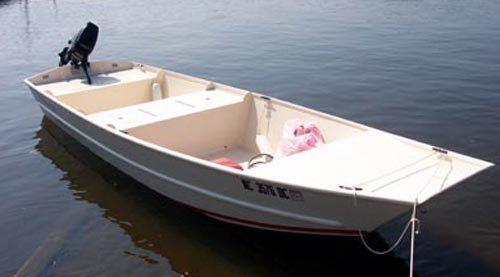 Bateau.com user built boat gallery - boats/GF16   Boatbuilding ...