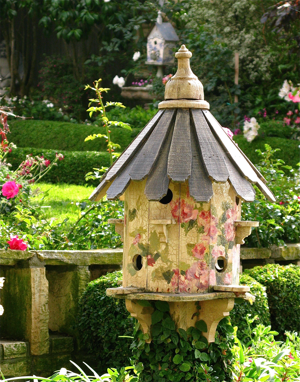 Cottage garden landscape design ideas  CARMELuS COTTAGE GARDENS ADDING FOCAL POINTS  Once upon a time