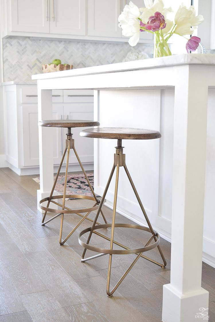 Zdesign at home the best modern farmhouse bar stools an update on mine