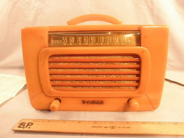 US $160.00 Used in Collectibles, Radio, Phonograph, TV, Phone, Radios