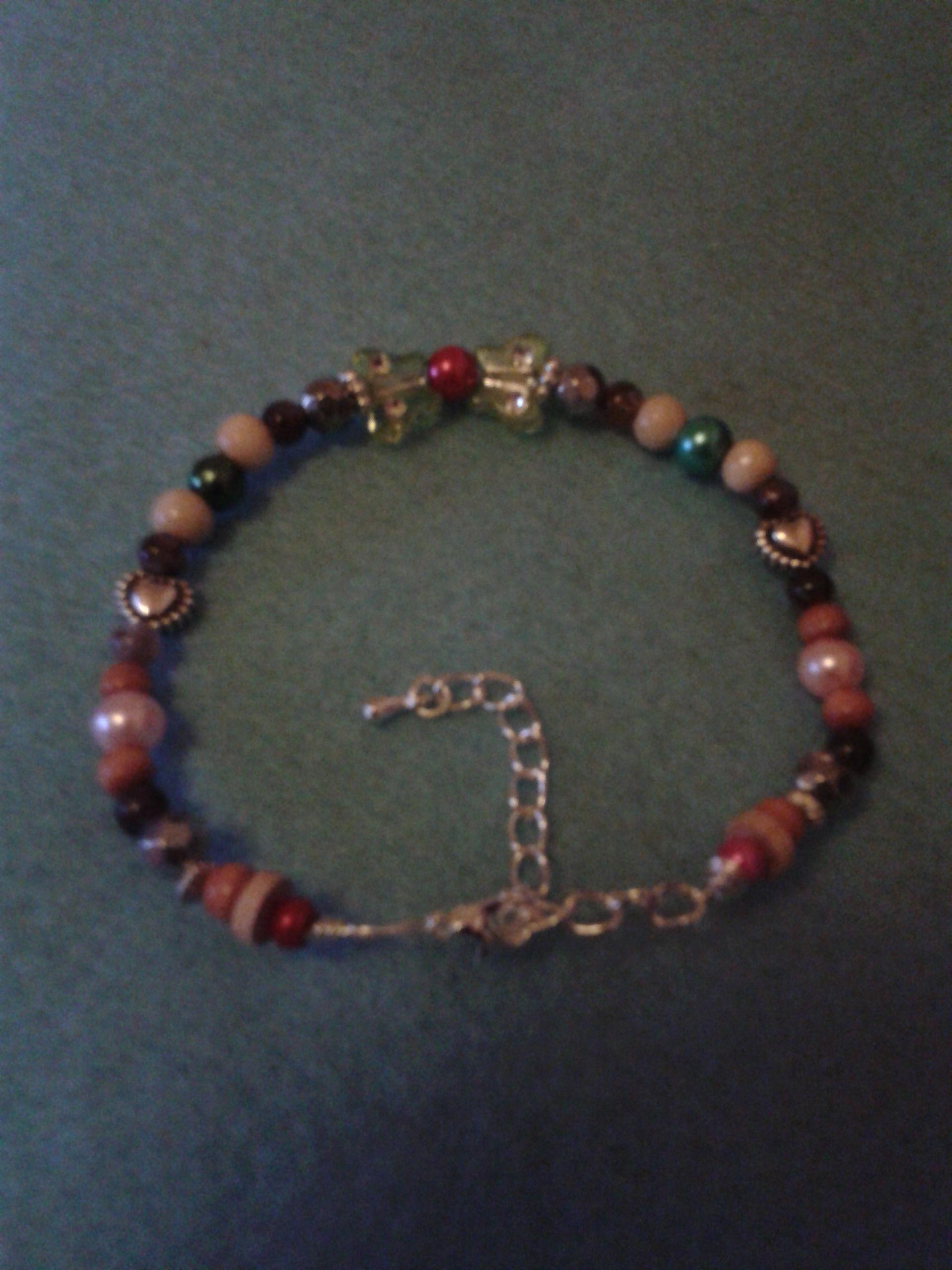 Today's bracelet