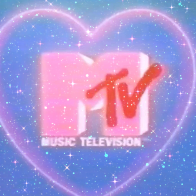 Neon Pink Aesthetic Icons