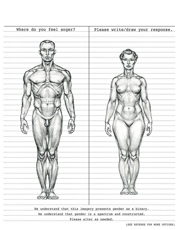 The Human Figure An Anatomy For Artists Male And Female Anatomy