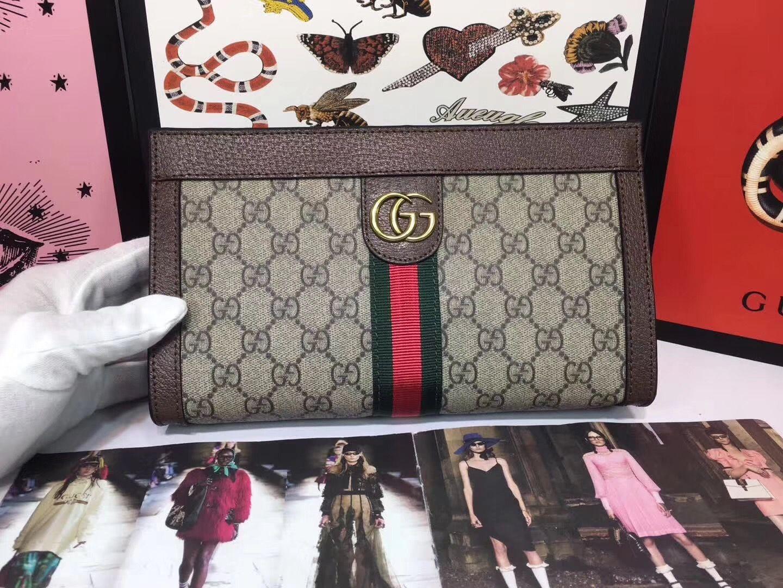 d2cf661c8aeb54 Gucci Women Wallets 493677 | Gucci Wallets | Gucci, Gucci wallet ...