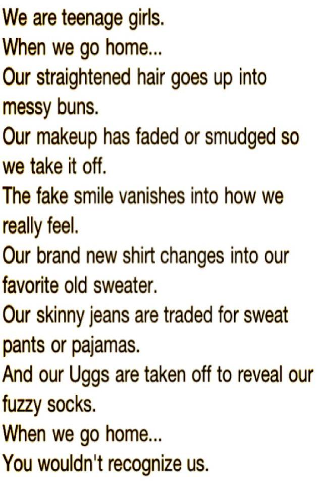 #Teen #Quotes true