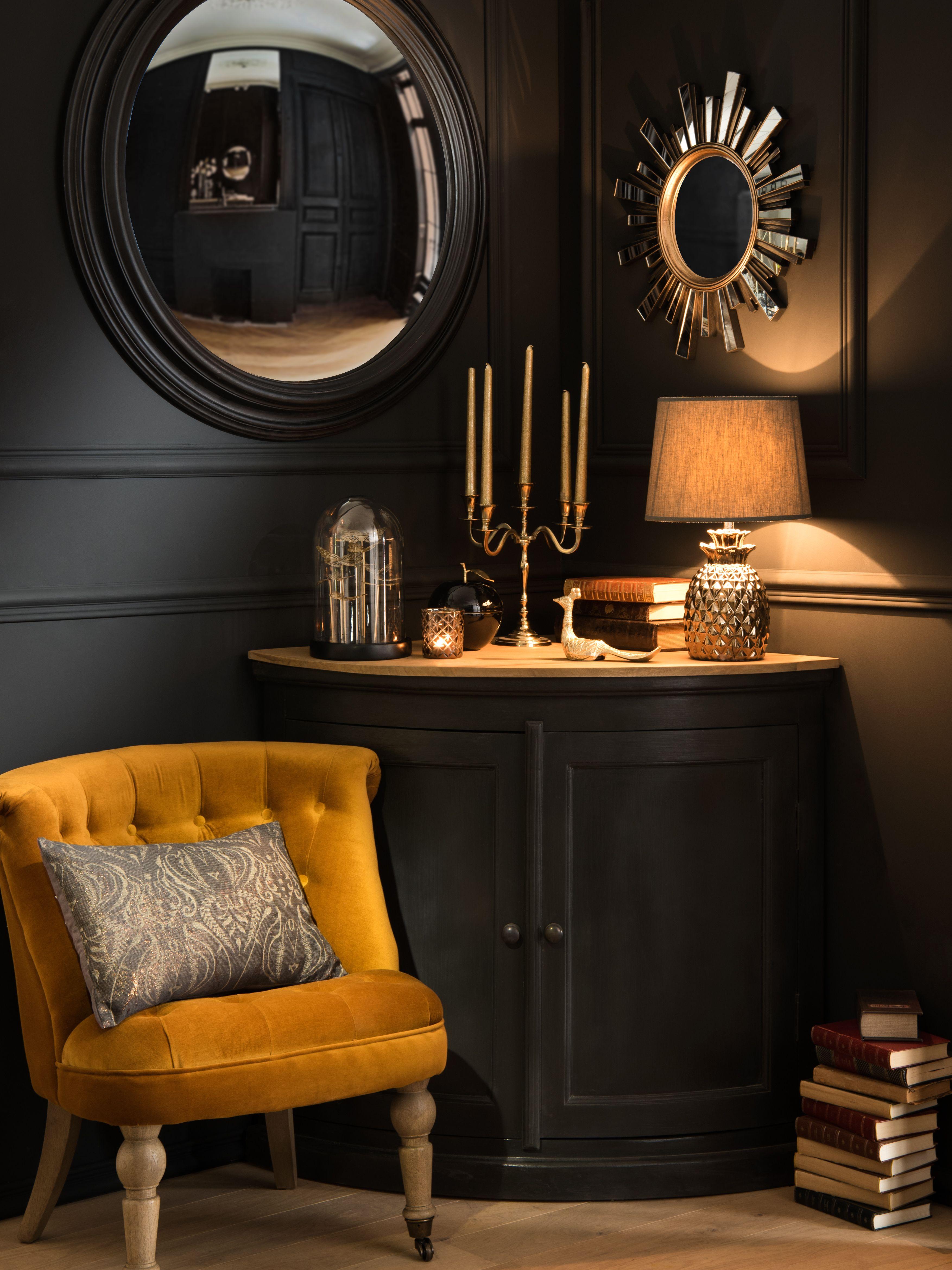 Barque Decor Living Room: Home Decor、Baroque Decor