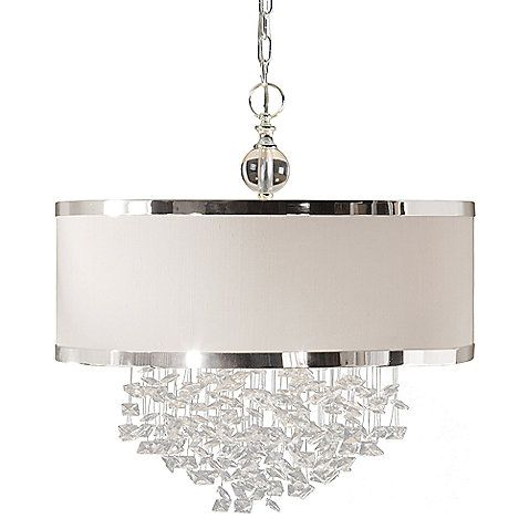 Bed Bath Amp Beyond Drum Chandelier For Dining Room In 2019