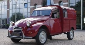 1960 Citroen 2cv 1960 Azu Autos Fahrzeuge Ente