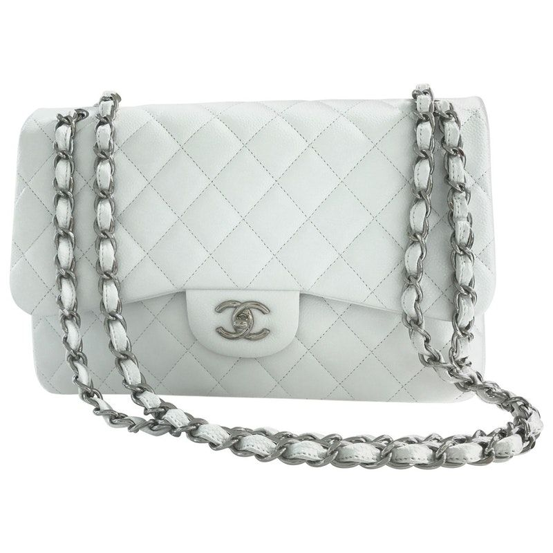 49d15f150031 Buy your {item} on Vestiaire Collective 4328988 Chanel Handbags, Leather  Crossbody Bag,